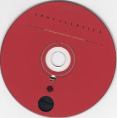 Apocalyptica Oh Holy Night, Mercury finland, CD