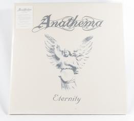 Anathema Eternity, Svart Records finland, LP white